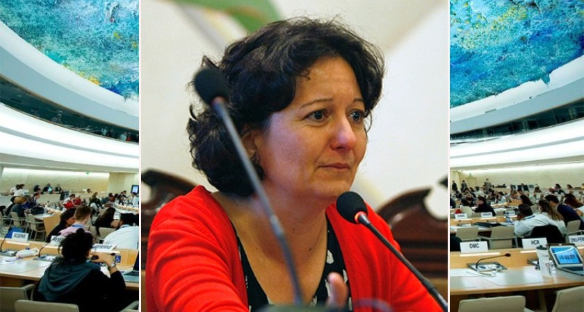 Eritrea expresses disappointment in the judgments and conclusions made by Special Rapporteur Daniela Kravetz