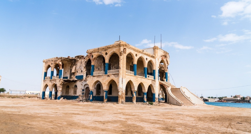 Visiting Eritrea will be an unforgettable experience.