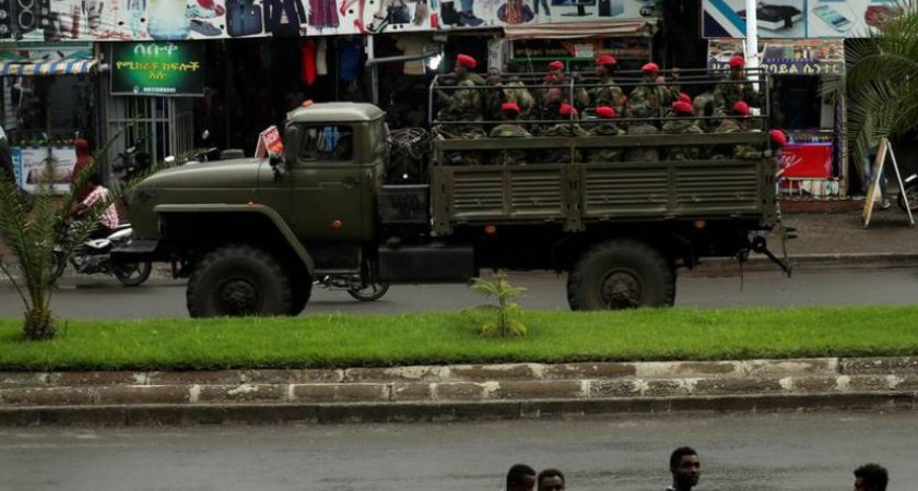 Ethiopia: Army to Take Over Security in Troubled South