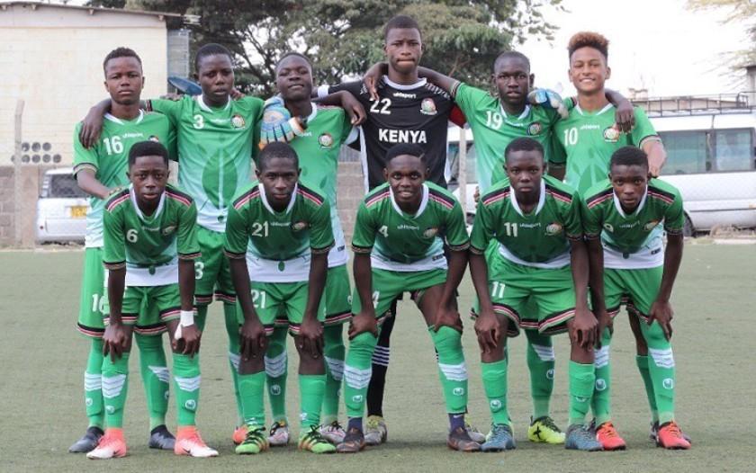 CECAFA Under-15 regional tournament to be held in Asmara Eritrea