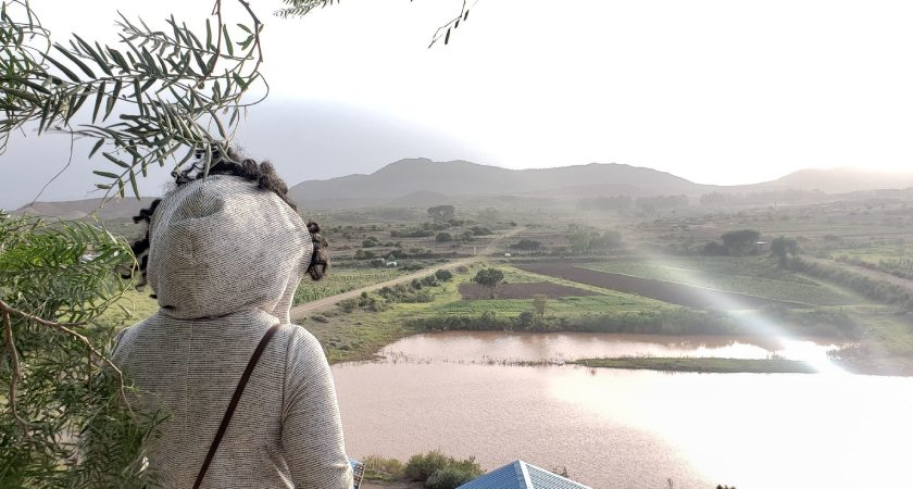 Eyewitness Eritrea: Reflections from a Ghanaian Perspective