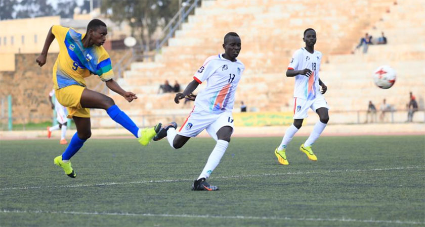 CECAFA U15: Match Day 2 Recap
