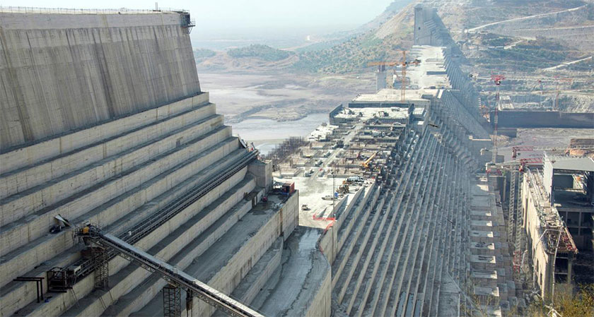 Ethiopia rejected Egypt's proposal to operate Renaissance Dam