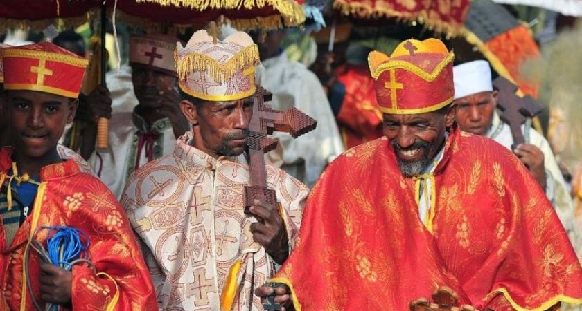 Orthodox Ethiopians Complain of Persecution