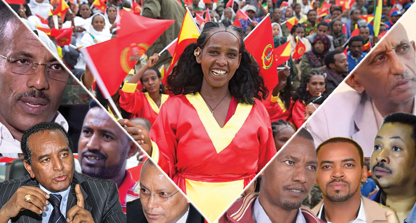 The Republic of Tigray? No Thanks!