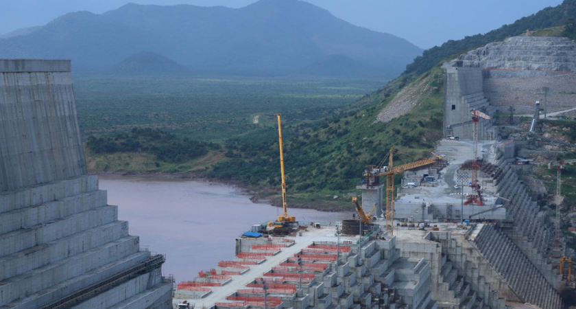 Egypt's new proposal regarding the filling of the dam crossed red line, Ethiopia accuses