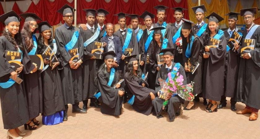 Eritrean Optometrists
