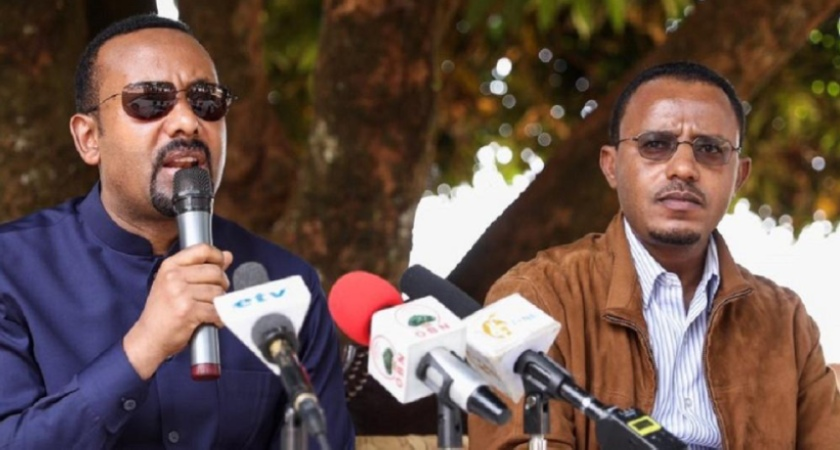 Defense Minister Lemma Megerssa rejects PM Abiy Ahmed's plan to merge EPRDF as well as 'Medemer'