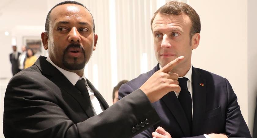 Ethiopia to Procure Long Range Missiles, Fighter Jets from France