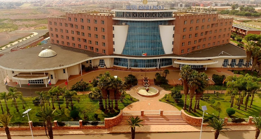 The 23rd ICSOE Conference for Eastern Africa to be Held in Asmara
