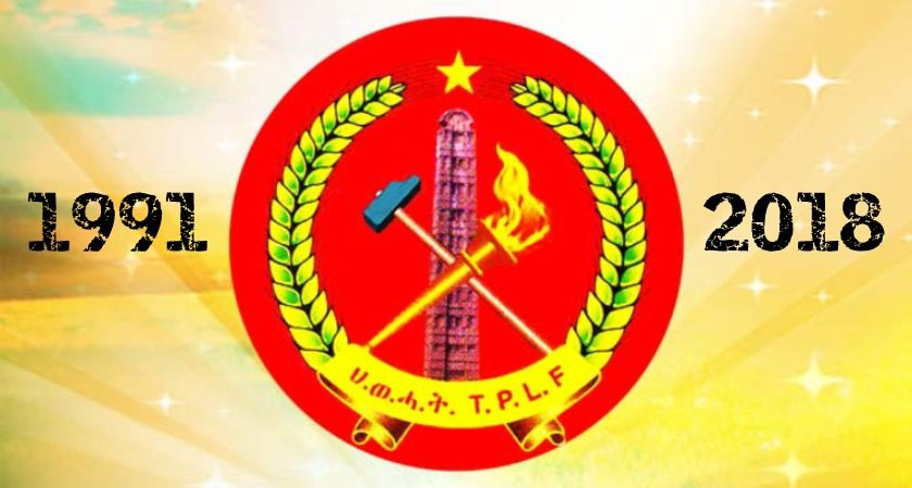 TPLF-A Thorn in the Flesh (Part-2)