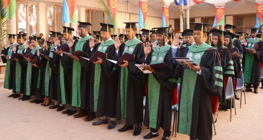 College of Medicine and Health Science Commences Post-Graduate Program