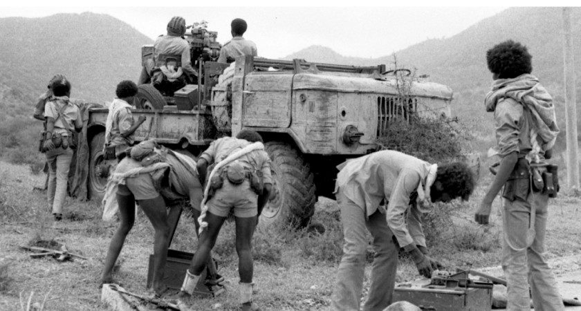 The Importance of Operation Fenkil and the Battle of Massawa in Eritrea's History