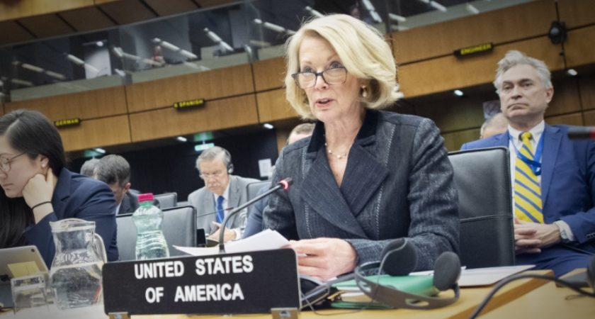 U.S. Welcomes Eritrea on the Conclusion of IAEA Safeguards Agreements, Additional Protocols