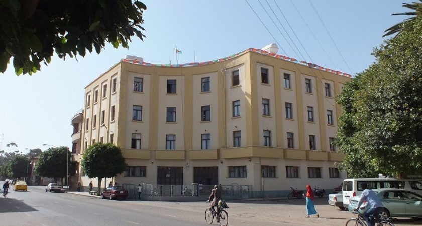 Eritrea Issues Statewide Stay-at-Home Order