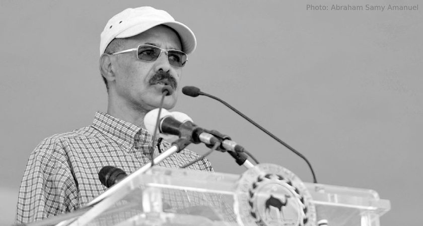 President Isaias Addresses Nation on COVID-19