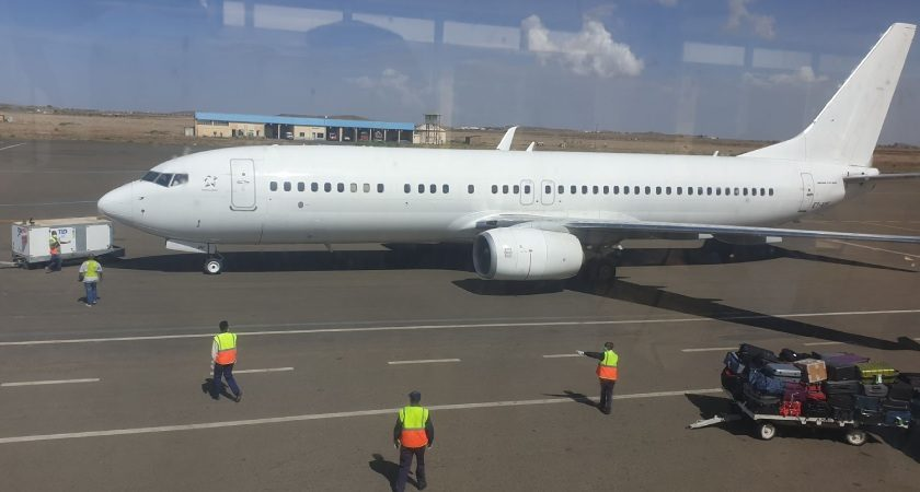 Repatriation Notice Left Eritrean Detractors in Stitches
