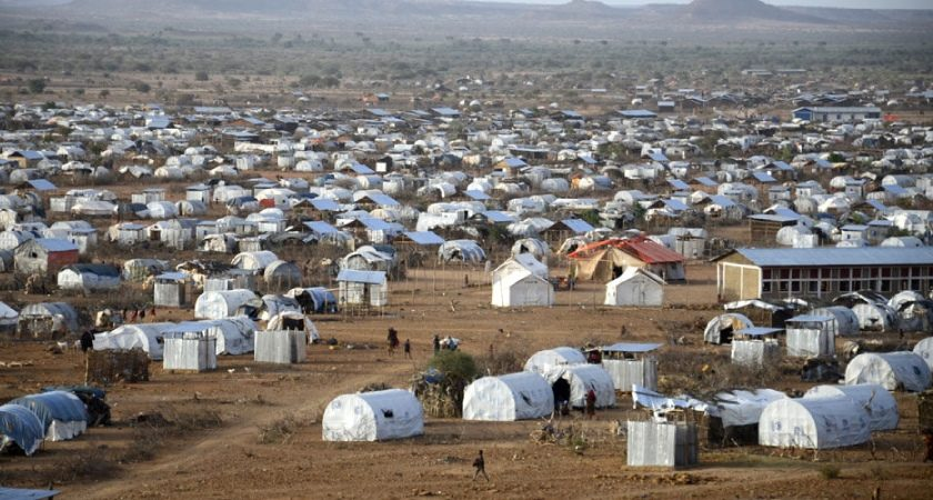 Ethiopia to Close Refugee Camp in Tigray