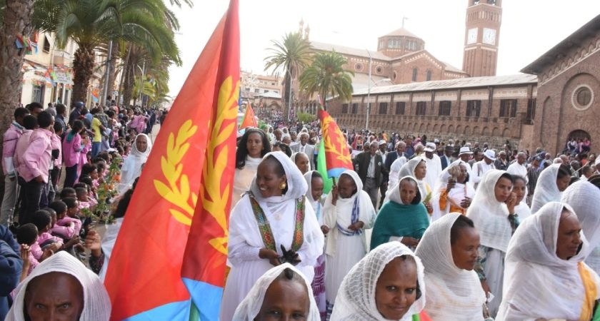 As Eritrea Turns 29, its 'One People, One Heart' Motto Proven in Action