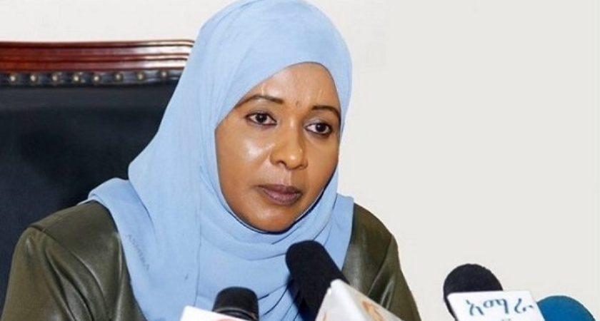 Speaker of Ethiopia's Upper House Resigns