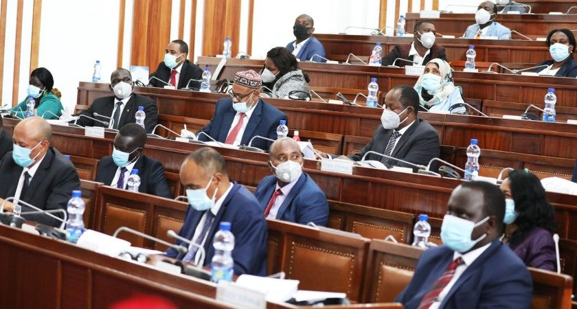 Ethiopia Extends PM, Lawmakers Term as Election Delayed for COVID-19