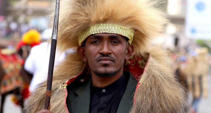 Death Toll in Ethiopia Violence Over Singer's Killing Hits 239