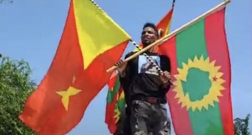 Oromo Singer Death Exposed an Unlikely Anti-Abiy Alliance