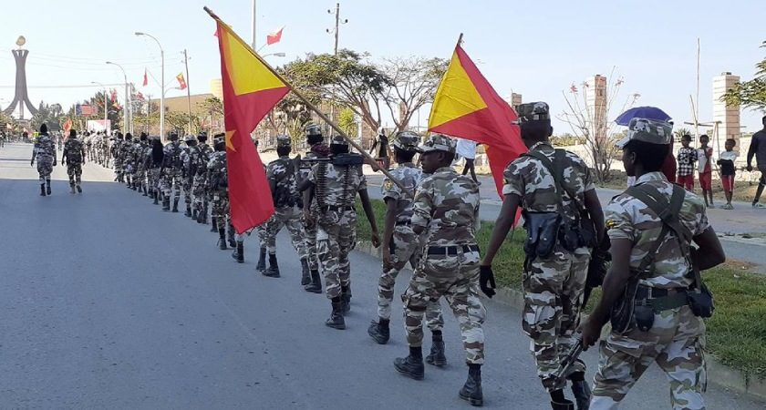 Tigray Opposition Parties Claim TPLF Lost 52,000 Fighters