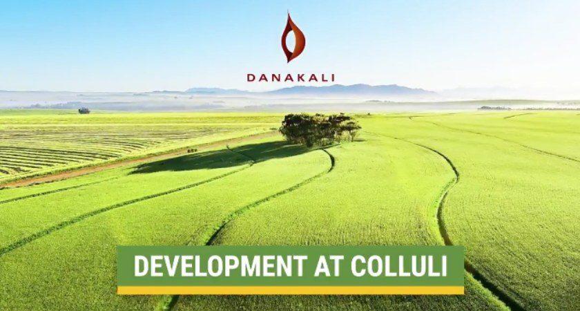 Danakali Appoints Aggreko as Power Contractor at Colluli