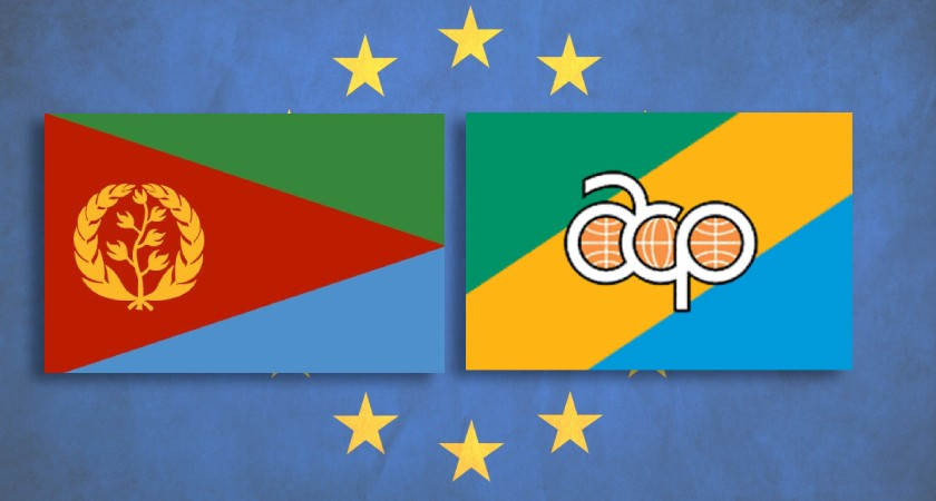 Eritrean Delegation statement over EU Parliament Resolution at the Organization of African, Caribbean and Pacific States Assembly
