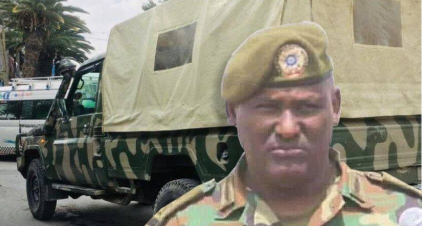 Ethiopia's Tigray Blocks General's Appointment Defying the Prime Minister