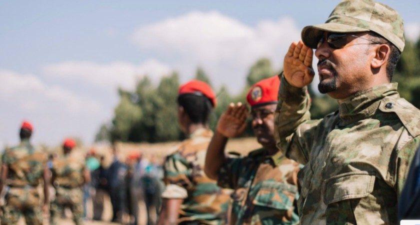 Ethiopia to Replace Tigray Region Leadership