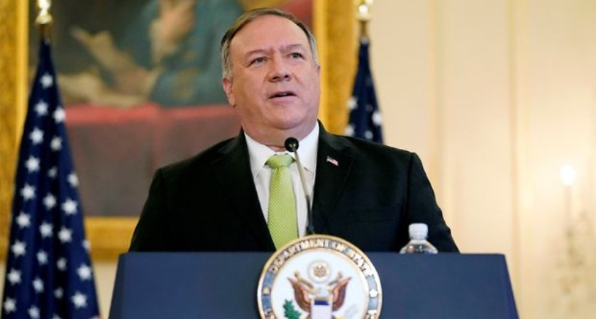 US Secretary of State Mike Pompeo has denounced the attack by the TPLF on Eritrea
