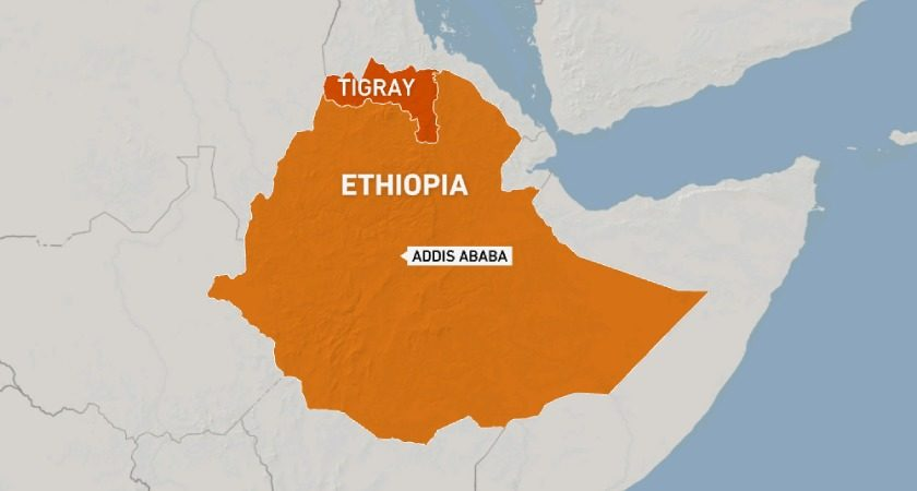 Ethiopia PM Claims Army Success Against TPLF