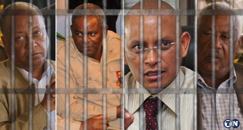 The Federal Police Commission issued an arrest warrant for 64 TPLF members