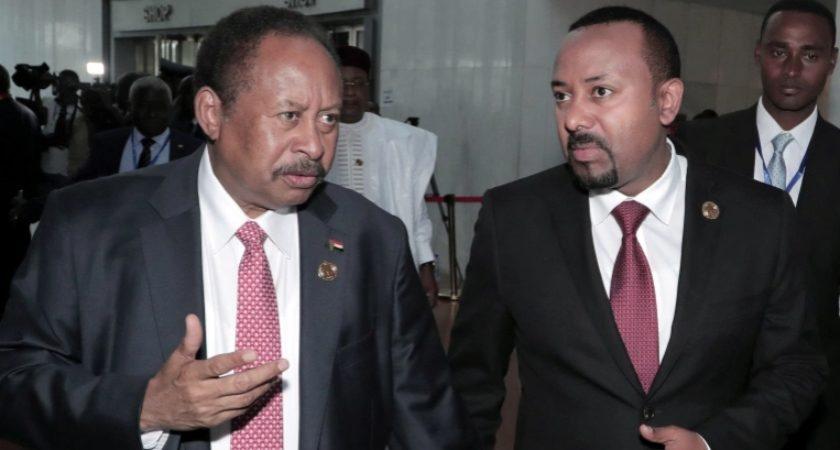 Sudan, Ethiopia to Hold Border Demarcation Talks