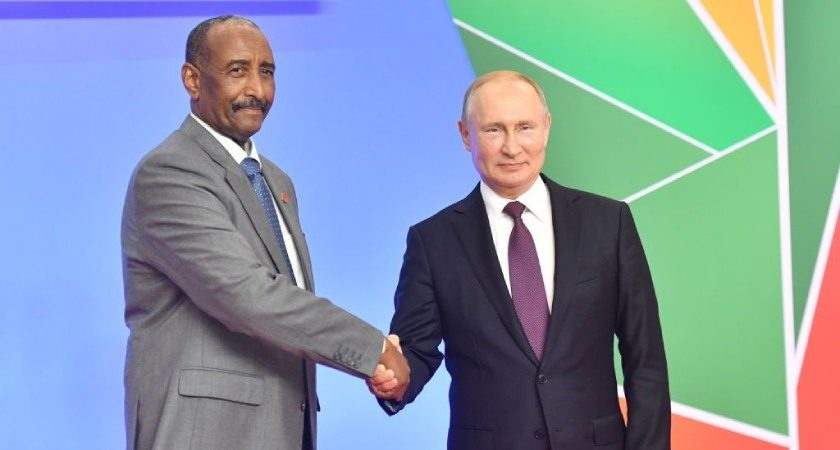 Russia Naval Base in Sudan Opens a Long-Sought Gateway to the Red Sea