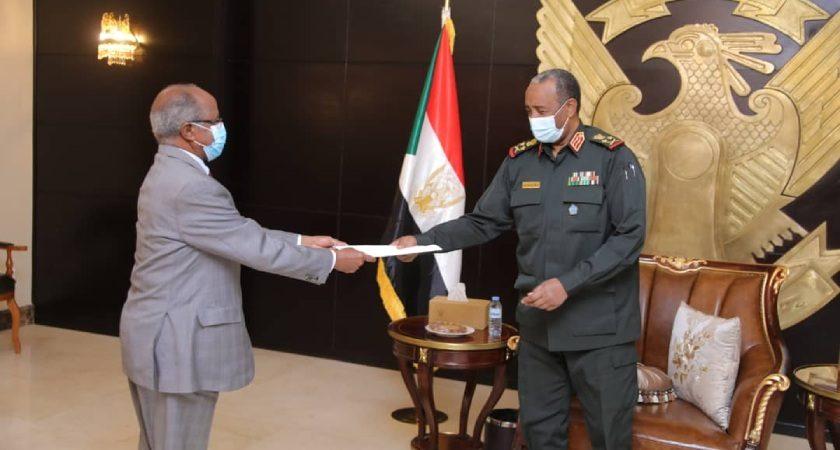 Eritrea Encourages Sudan, Ethiopia Overcome Differences Patiently