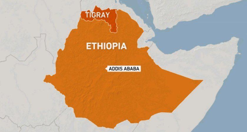 Biased Media Attacks on Ethiopia Endangered Horn of Africa Region